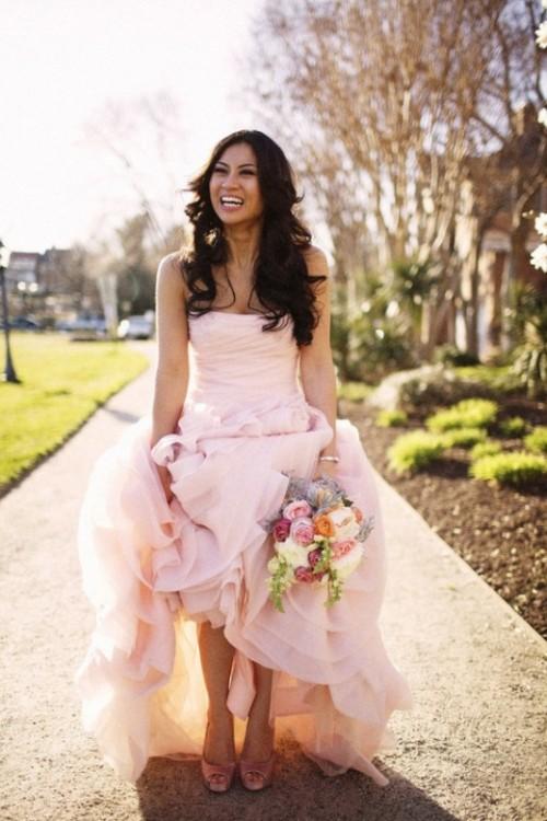 Vestidos de novia que no pasan de moda